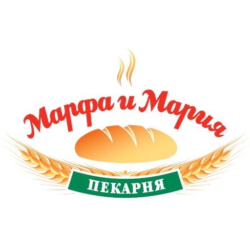 Пекарня «Марфа и Мария»